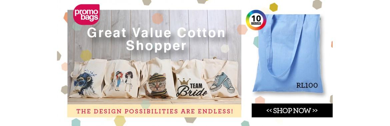 Cotton Shoppers