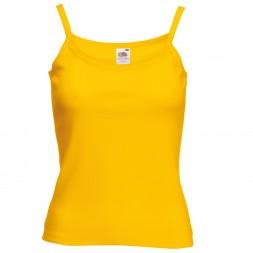 Clothing Ladies Strap Vest