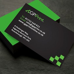 Business Cards Standard