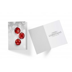 A6 Greetings Card 270TruCard Full Colour Double Sided